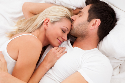 How often should you have sex when trying to conceive