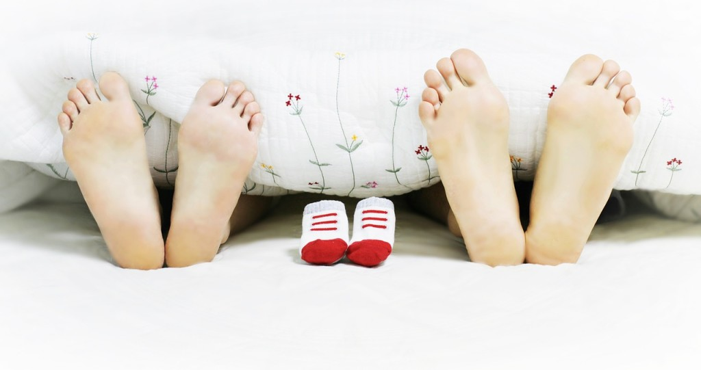 My top 8 fertility tips
