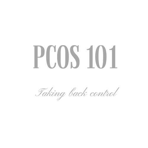 How Can Pcos Be Cured Naturally
