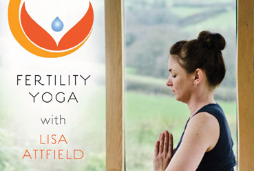 Fertility Yoga – A Natural Approach to Conceive