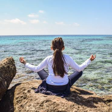 5 Tips for Starting a fertility Meditation Practice – Guest Post by Stephanie Roth