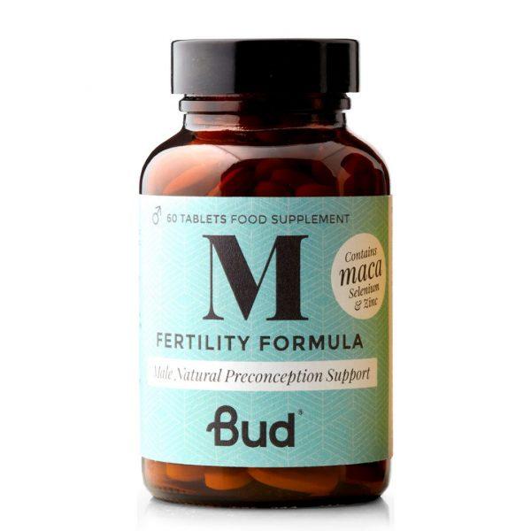 Bud fertility supplements Your Fertility Journey