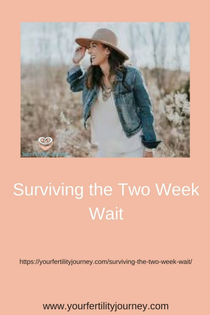 Surviving the two week wait | Top tips on how to cope with the TWW