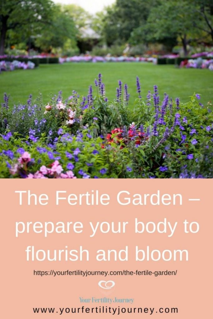Fertility tips: Prepare your body to bloom