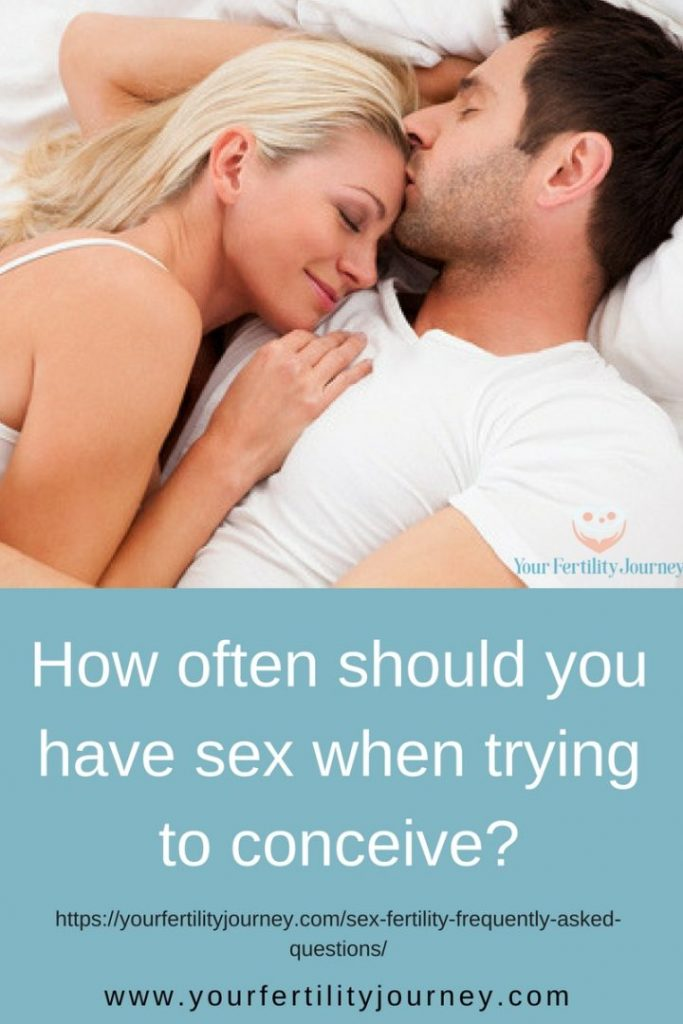How often should you have sex sexy photo picture