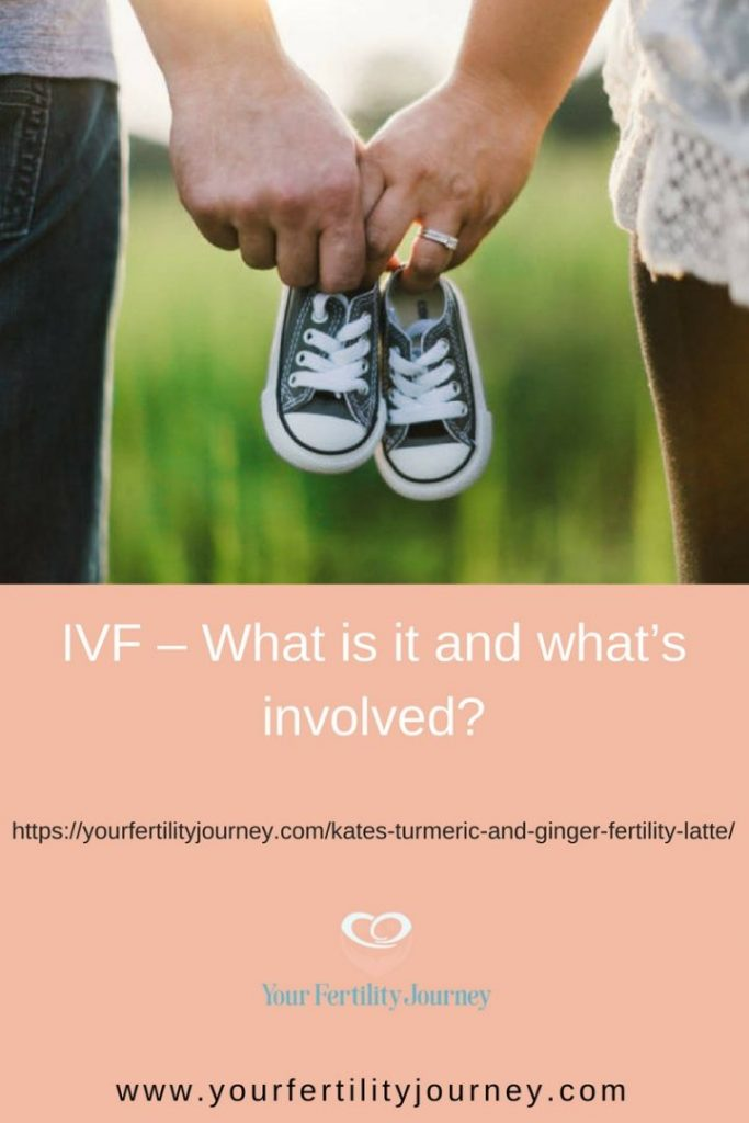 IVF - What is it and what's involved?