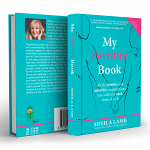 My Fertility Book