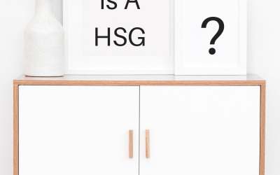 Fertility Investigations | What is a HSG?