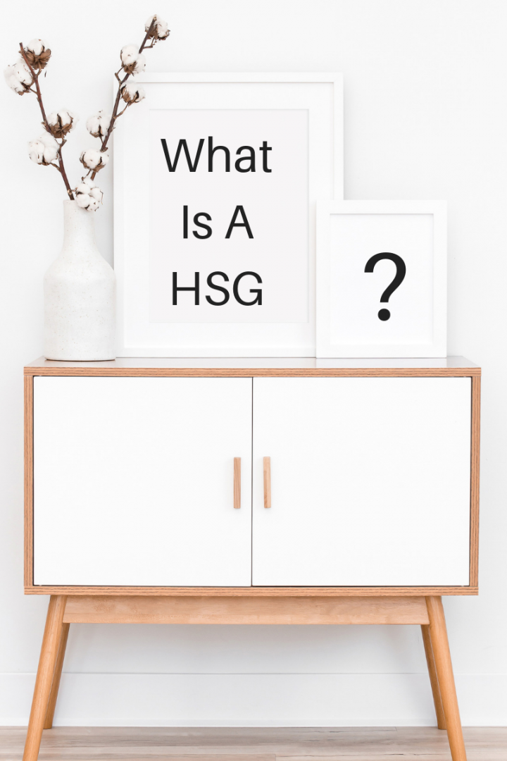 What is a HSG?