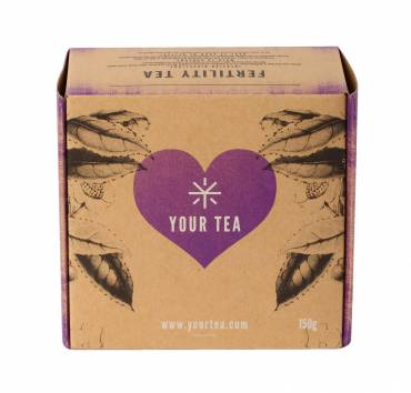 Introducing Fertility Tea