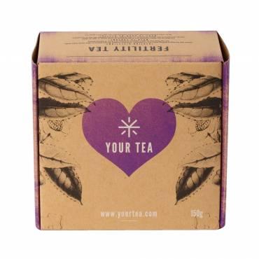 Introducing Fertility Tea