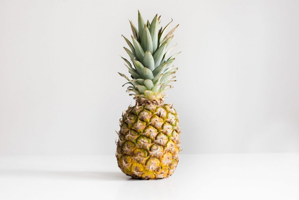 Pineapples and fertility - how does the gorgeous pineapple help with your fertility?