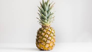 Pineapples and Fertility – how does the gorgeous pineapple help with your fertility?